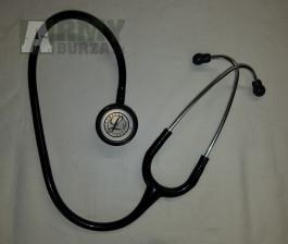 US lékařské přístroje, Stethoscope, Oximeter, tlakoměr