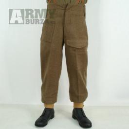 Kalhoty battledres
