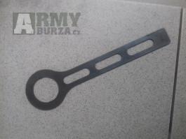 Německý ww2 klíč ke granátometu na Mauser K98