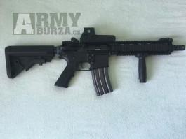 E&L M4 Mark18 Mod.1 ELITE version