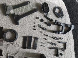Věci na prodej převážně ocel