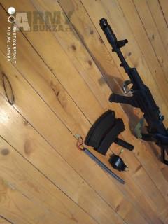 Prodám AK 74s