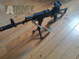 Prodám AK 74