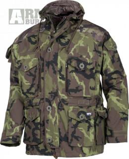 MFH Commando Smock Rip-Stop vz.95 Les L