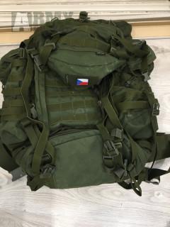 Batoh tactical pro 75