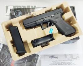 WE Glock 17 Gen4 GBB - nepoužívaný se zárukou
