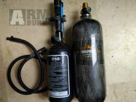 Mancraft HPA 805 Bren A1