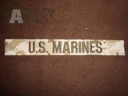 Nášivka USMC