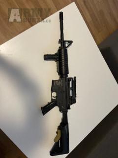 AimTop M4 full metal