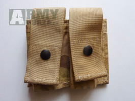 Double 40mm Grenade Pouch 3D