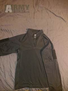 Condor Combat Shirt (Vel. M, Černý)