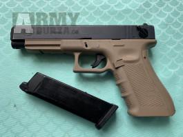 WE Glock 35