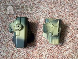 Pouzdro glock 17