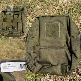 Blackhawk medical pouche