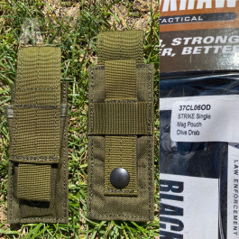 Blackhawk 9mm mag pouch
