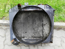 Chladič Jeep Willys