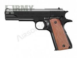 Colt 1911 Tokyo Marui manual