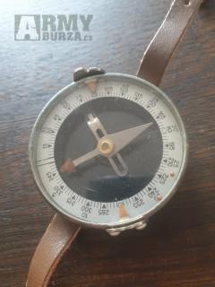Rusky armadny kompas