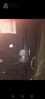 Airsoftová zbraň, výbava