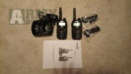 Maxcom PRM WT350 - vysílačky