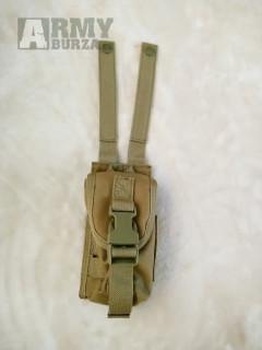 Výstroj na Airsoft (maska, sumka, chrániče, kšiltovka, boty)