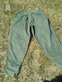 Kalhoty VZ.60 pro VMV/PS