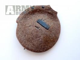 Originál obal na polní lahev Wehrmacht 1942