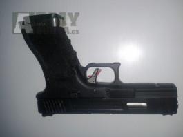 Glock 17 Gas Blowback