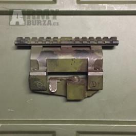 Boční montáž BP-02 SVD