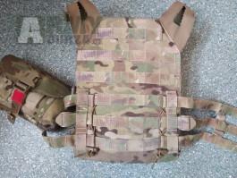 Jpc combat shield multicam