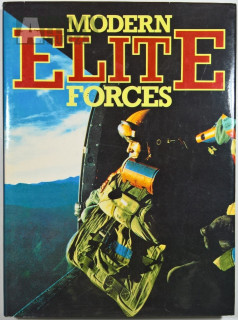 Modern elite forces John Pimlott