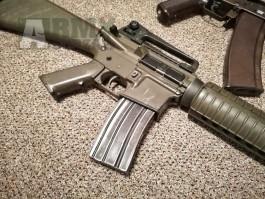 RPK74 , M16 , AK74 SPĚCHÁ