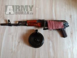 AK 74 OD E&L..v upgradu