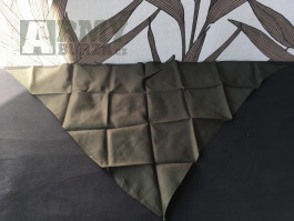 šátek zelený AČR