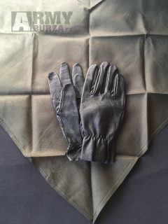 pracovní rukavice AČR