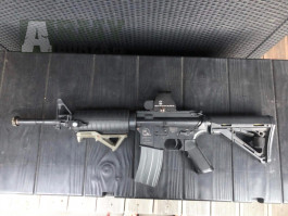 M4a1 classic army