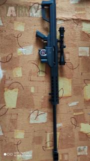 M82 barrette upgrade CO2