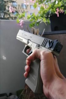 WE-Glock 18C (Auto/Semi) Blowback