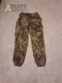 Kalhoty Vz 95