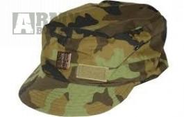 RIP-STOP polní čepici vz. 95 letní, velikost 54-55