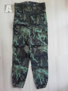 Celoroční kalhoty vz.95, velikost 182/88