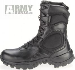 Taktická obuv Bates Delta 9 Gore-Tex černá