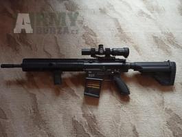 Tokyo Marui HK417