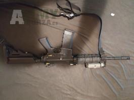 M4 Full Upgrade