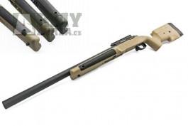 Odstřelovací puška Maple Leaf MLC-338, nová