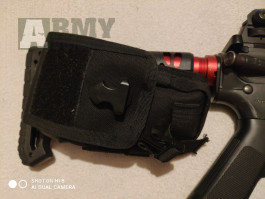 AimTop M4/M16 + příslušenství...