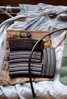 Zásobník tlačný M4/ar15