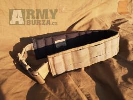 Battle belt BLACKHAWK coyote