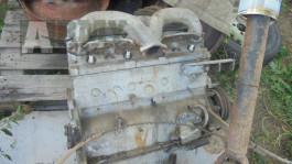 Aro 461 motor