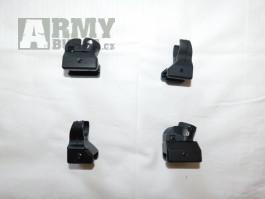 Mířidla HK416 (Specna Arms)